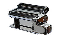 Max Gran pasta 26 pasta drive тестораскатка-лапшерезка тестораскаточная машинка