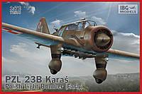 PZL 23B Karas 1/72 IBG 72506