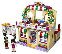 Конструктор Bela Friends Пиццерия (Аналог Lego Friends 41311) 310 дет