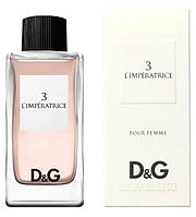 Dolce & Gabbana L'Imperatrice EDT 100ml (копия)