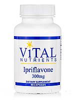 Ipriflavone 300 mg, 90 Capsules, фото 1