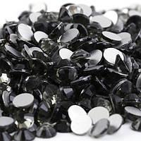 Стрази SS20 Black Diamond (сірий) холодної фіксації. Ціна за 144 шт