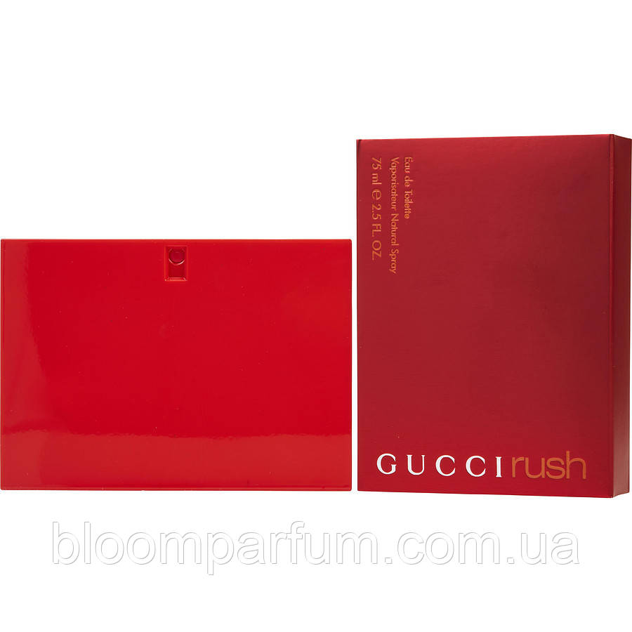 Gucci Rush EDT 75ml (копия) 50d8b4da58a0e