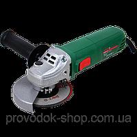 Распаковка и обзор болгарки DWT WS08-125