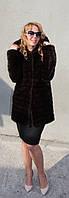 Шуба норковая (автоледи) Модель 20024