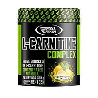 Карнитин L-CARNITINE COMPLEX 300г с вкусовыми добавки