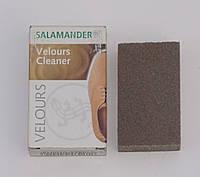 Ластик абразивный для чистки замши Salamander