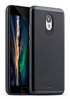 Чехол, бампер iPaky для смартфона Meizu M3 Note (GREY)