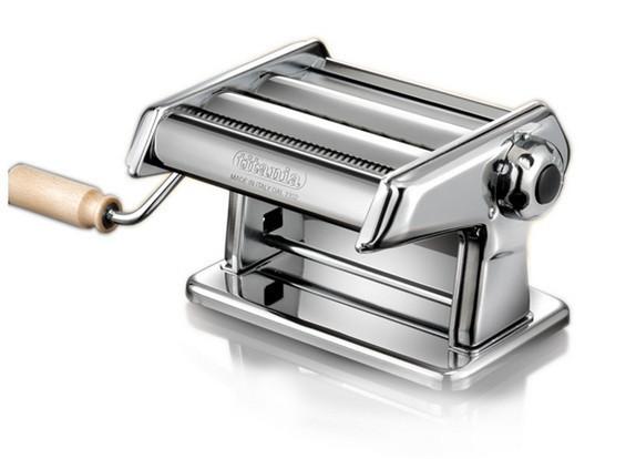 Imperia Titania 190 паста-машина лапшерезка - тестораскатка