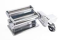 Электромеханическая лапшерезка - тестораскатка Akita JP 260mm Pasta Motor