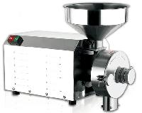 Akita JP W122HR3000, 60 кг/час зерновая мукомольная мельница для сахарной пудры, специй, кофе, фото 1