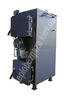 Котел пиролизный 120 кВт DM-STELLA