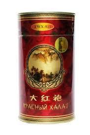 Чай Да Хун Пао Красный Халат Чю Хуа
