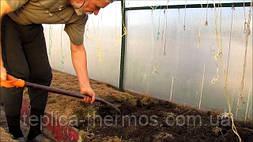 Все про осеннюю обработку почвы