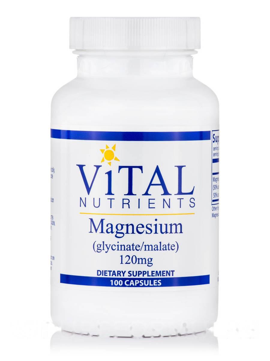 magnesium 120 mg