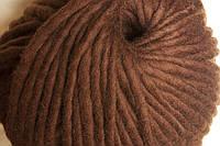 Толстая пряжа ручного прядения Пряжа для толстого вязания Толстая пряжа