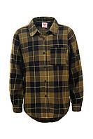 Рубашка для девочек Glo-Story оптом, 98-128 рр.