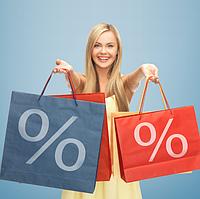Как привлечь клиентов в магазин или в салон