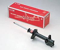 Амортизатор левый передней подвески NISSAN LEAF газомасляный  (производство KAYABA)