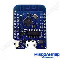 WeMos D1 mini Lite Плата для інтернету речей