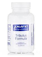 Трибулус Формула, Tribulus Formula, Pure Encapsulations, 90 Капсул, фото 1