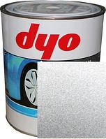 Автоэмаль металлик 690 Снежная Королева 1л DYO. Все цвета. Цену других цветов уточняйте.