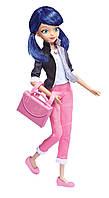 Miraculous Маринетт с аксессуарами кукла из серии Леди Баг и Супер-Кот - Леди Баг и Маринетт