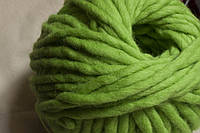 Пряжа для толстого объемного вязания весенний Толстая пряжа из овечьей шерсти