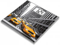 Весы напольные BEURER GS 203 (New York)