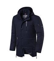 Braggart Status 17275   Мужская теплая куртка