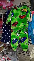 Качественная детская пижама плюшевая в ассортименте