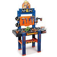 Игровой набор инструментов Smoby Bricolo One Bob Centre (360504)