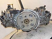 Двигатель Subaru Tribeca 3.0 B9, 2007, 10100BP500