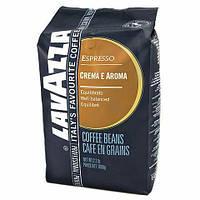 Кава в зернах Lavazza Espresso Crema e Aroma