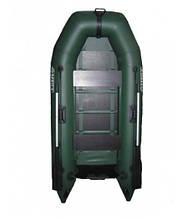 Моторная надувная лодка Омега 260М