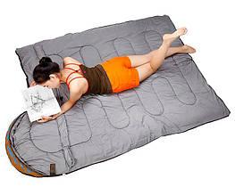 Спальный мешок VERUS Nord Brown 0 °C - 10 °C