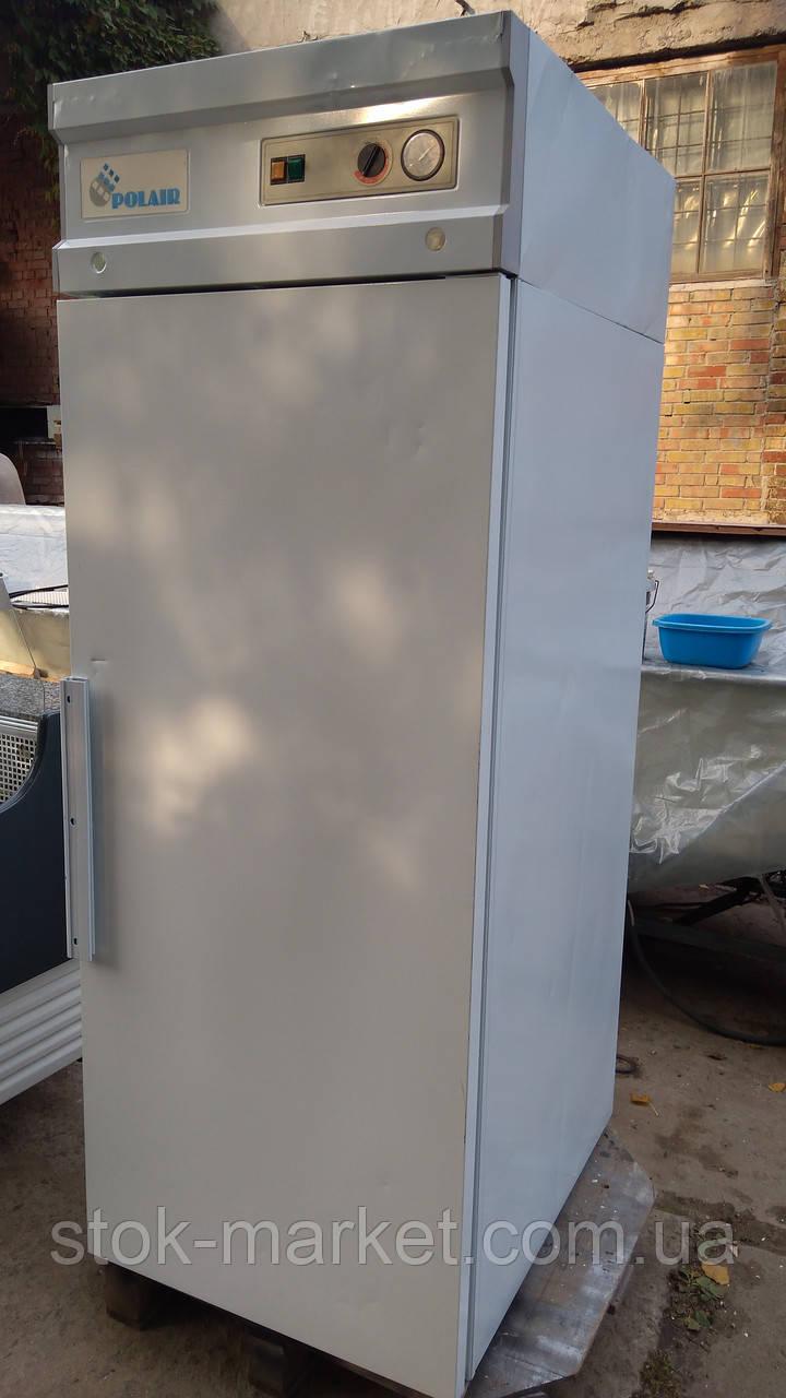 Холодильник глухой Polar бу, холодильный шкаф б/у