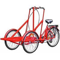 Велосипед (велорикша) Vega Riksha-2 Шасси (7 скоростей)