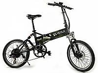 Электровелосипед VEOLA-GL 36В 250Вт литиевая батарея 8.8Ач, фото 1