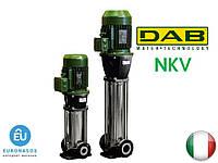 DAB NKV - Многоступенчатые вертикальные насосы DAB NKV 32 / NKV 45