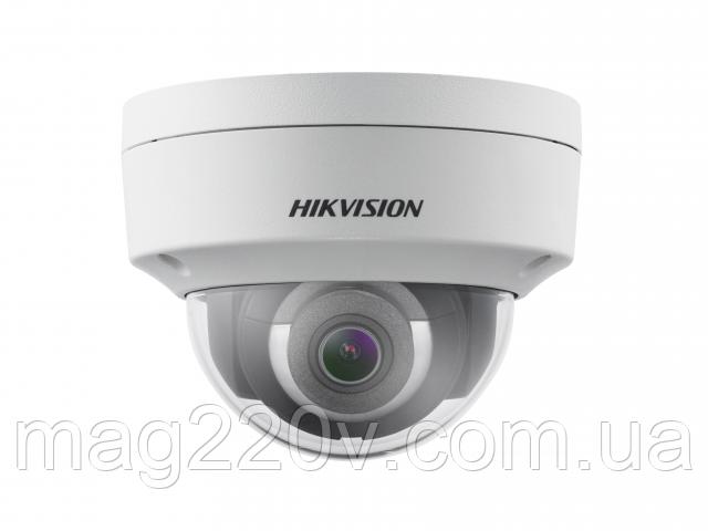 IP камера видеонаблюдения 8 Мп Hikvision DS-2CD2185FWD-IS 4K UltraHD