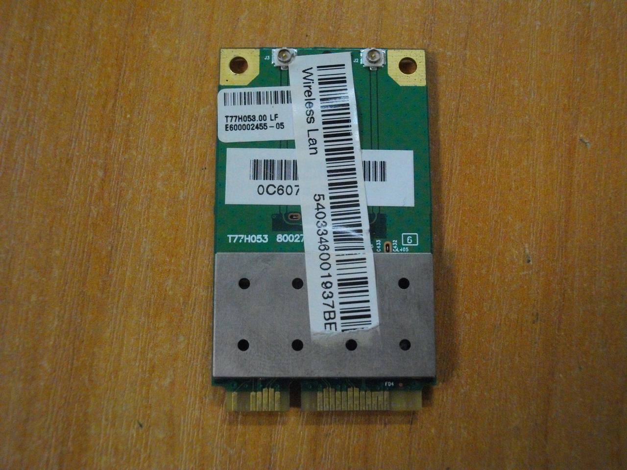 Плата WI-FI Acer Aspire 5536, 5236, MS2265