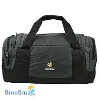 Дорожная сумка Deuter Relay 40 granite-black (35531 4700)