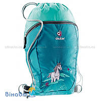 Сумка для обуви Deuter Sneaker Bag Petrol Horse (3890115 3037)