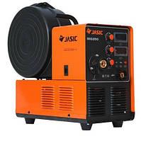 Инвертор сварочный JASIC MIG-250 (N218)