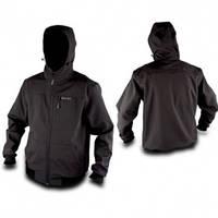Куртка Fox Black Label Soft Shell Hoody Ltd Edition