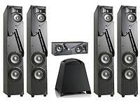 Акустическая система JBL Studio 190/190 Pack