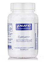 Curcumin, 60 Capsules, фото 1