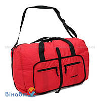 Сумка Members Holdall Ultra Lightweight Foldaway Small 39 Red
