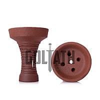 Чаша Goliath Bowl EQUIL, Chocolate, фото 1